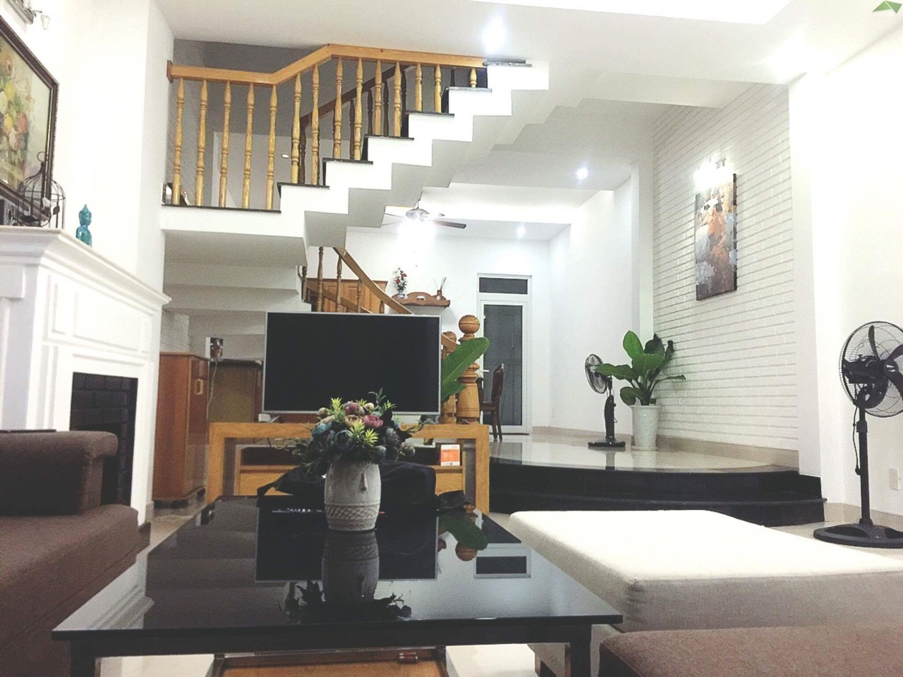 nice house for rent in An Thuong area
