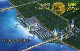 bán đất biệt thự euro village đà nẵng