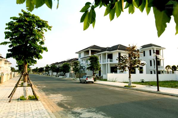 bán đất biệt thự Đà Nẵng