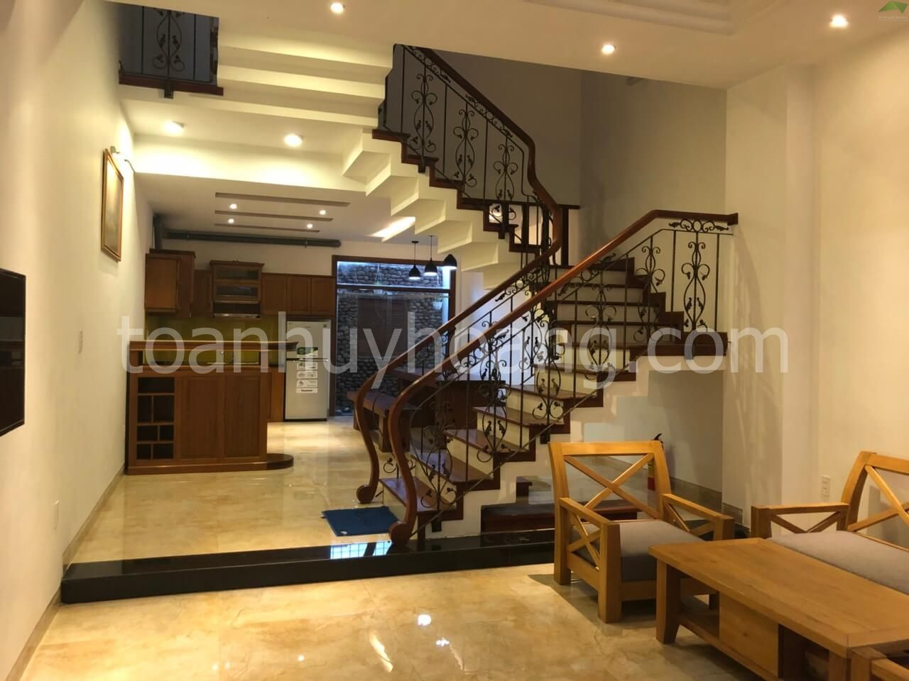 da nang house for rent in My Khe beach