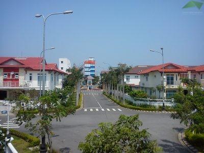 Bán biệt thự Phúc Lộc Viên