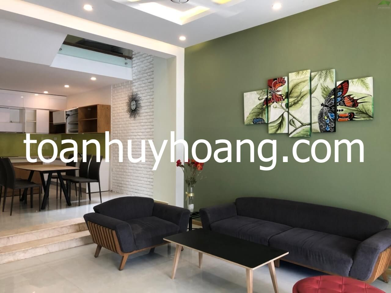 renting house in ngu hanh son