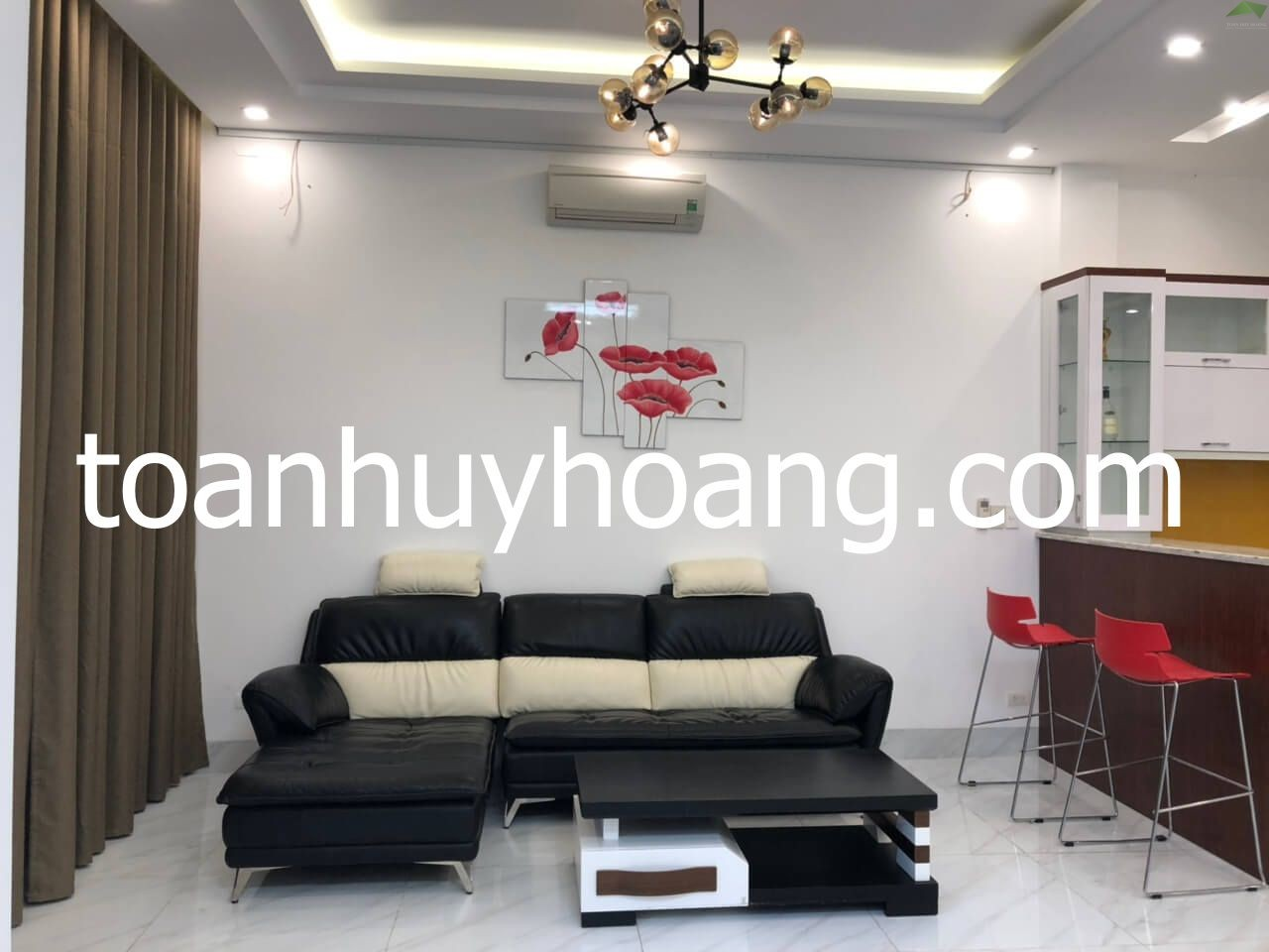 house for rent in da nang