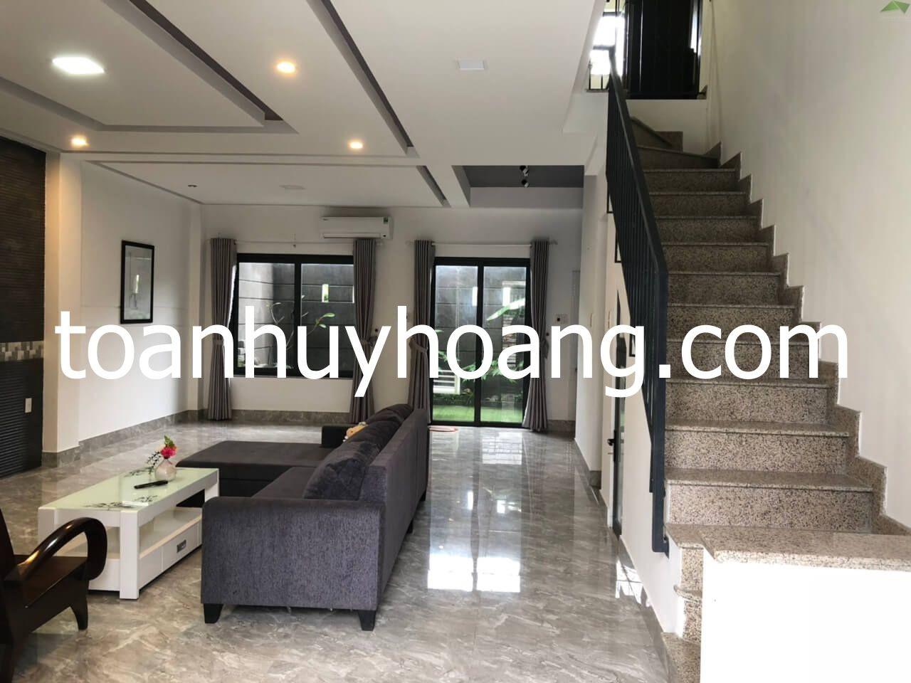 renting house in Da Nang