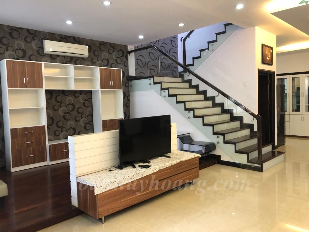 DaNang properties for rent