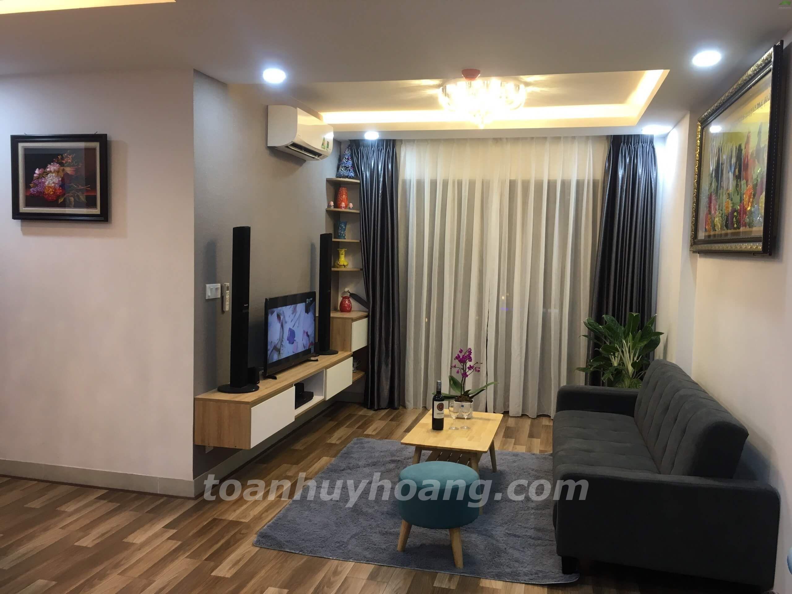 Bán căn hộ Ocean View Đà Nẵng