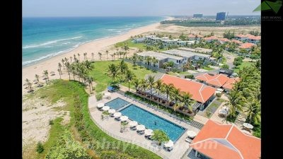 Biệt thự Ocean Villa