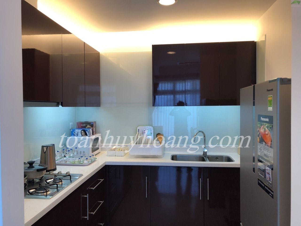 Azura Apartment for rent