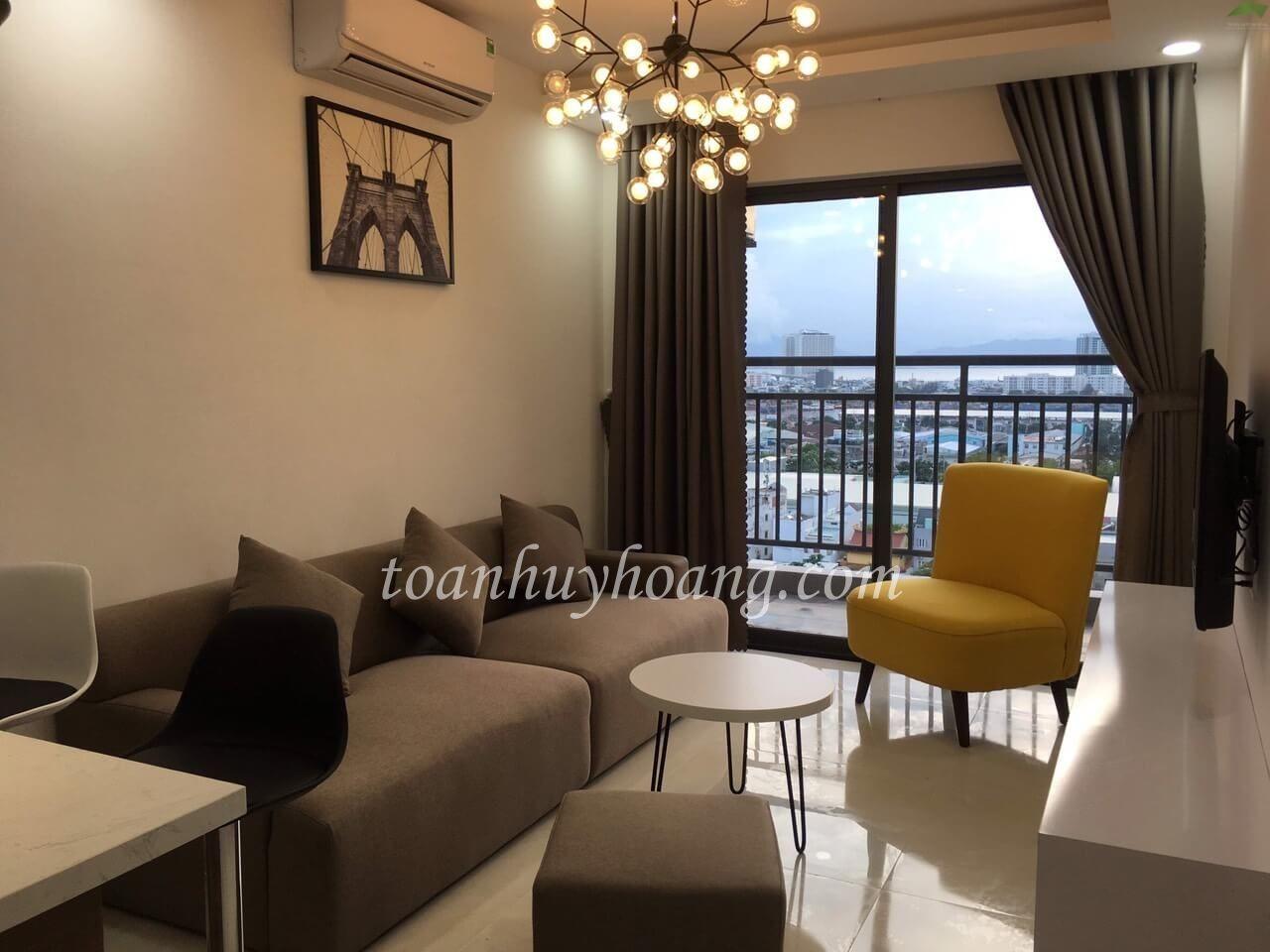 Da Nang Ocean View Apartment Renting