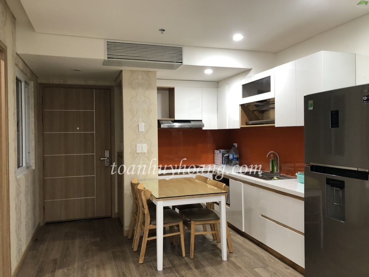 Luxury Apartment for rent Da Nang