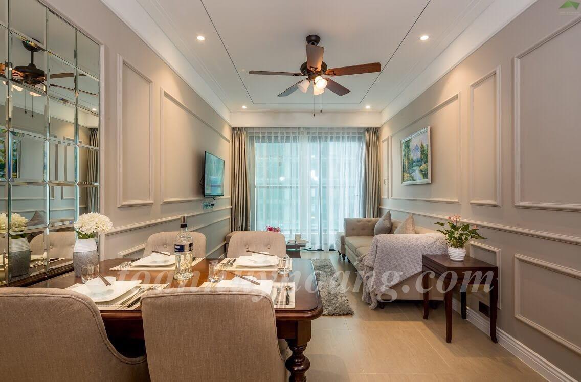 Azura Luxury Apartment