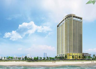 Dự án căn hộ Luxury Alphanam Đà Nẵng