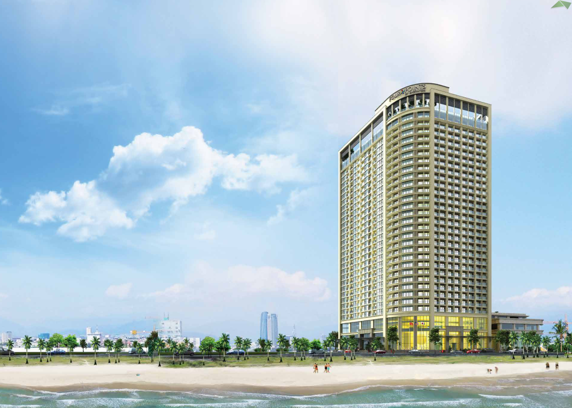 Luxury Apartment Da Nang