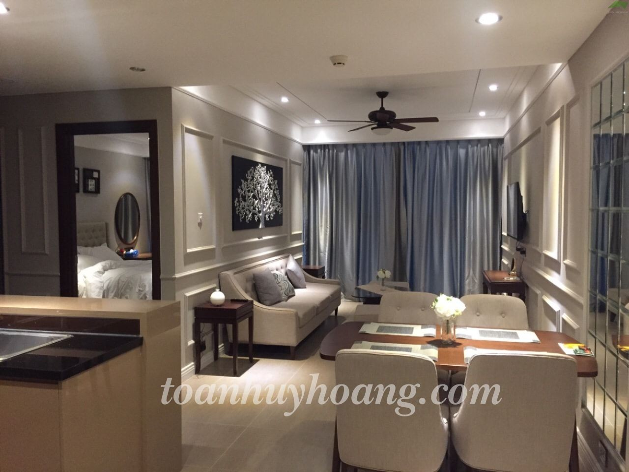 Da Nang Apartment For Rent