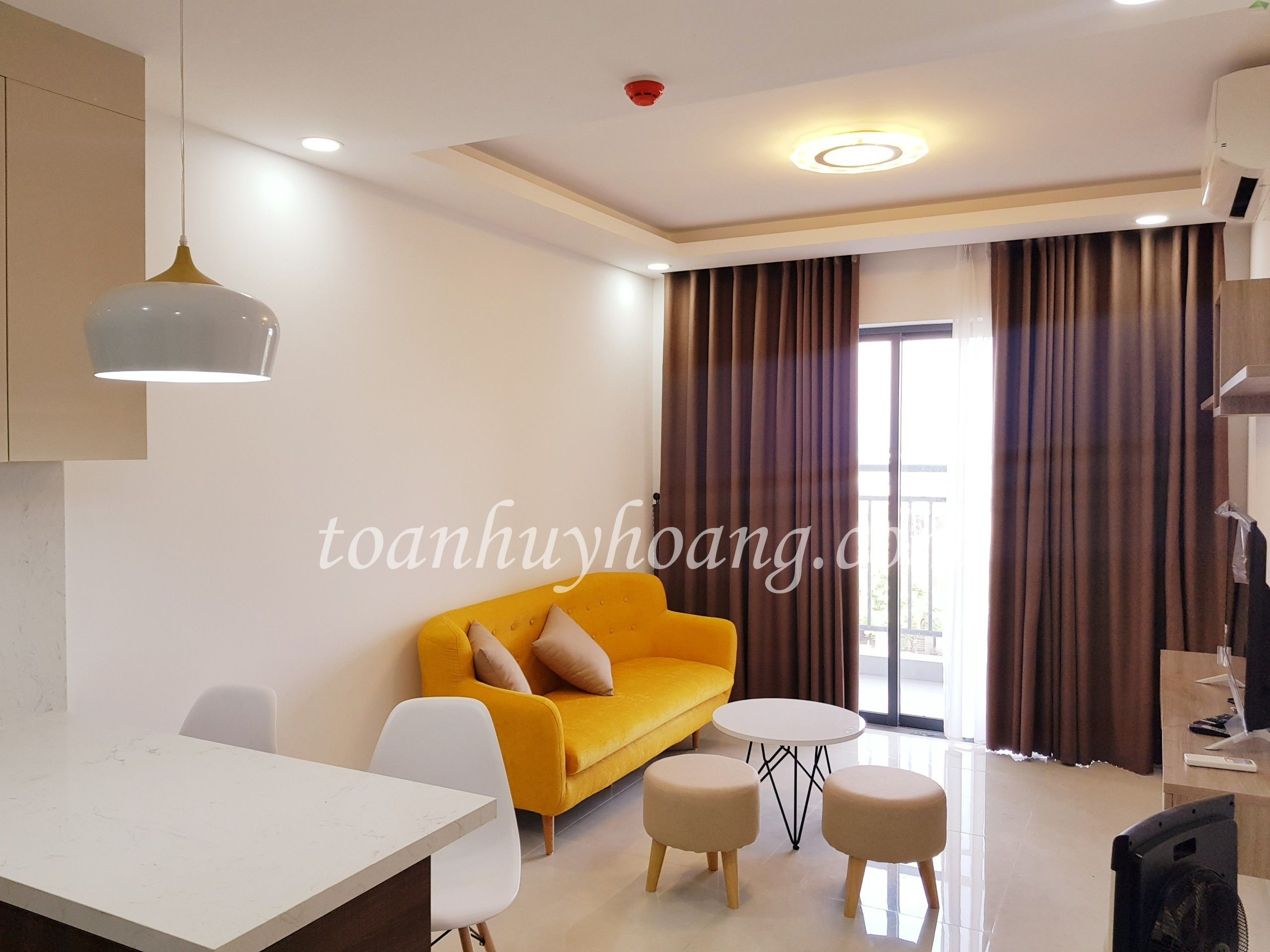 Apartment Da Nang for rent