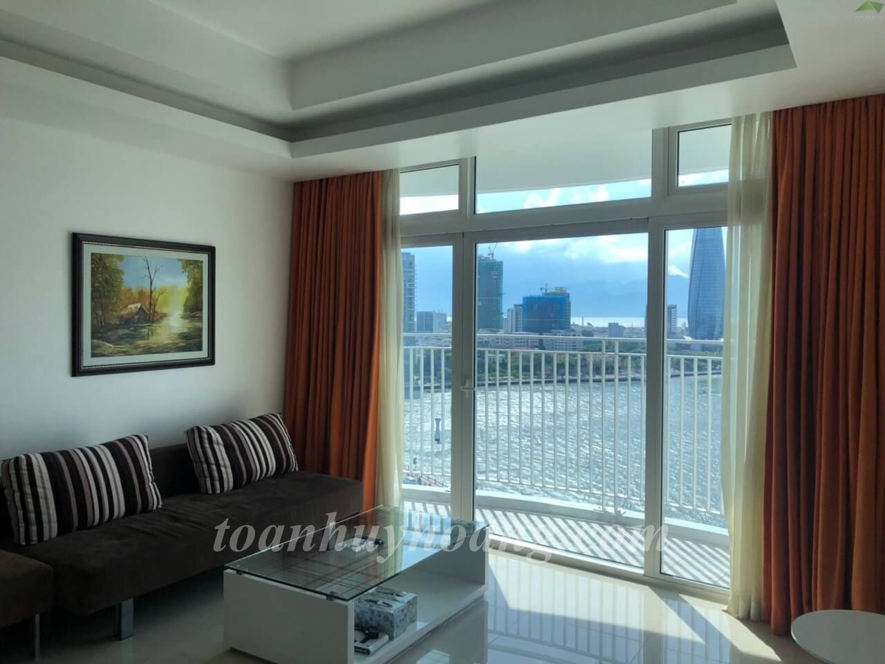 Renting apartment Da Nang