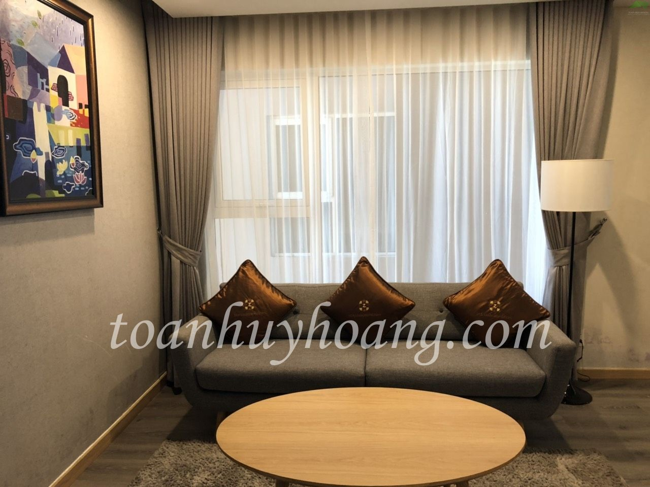 luxury apartment in da nang