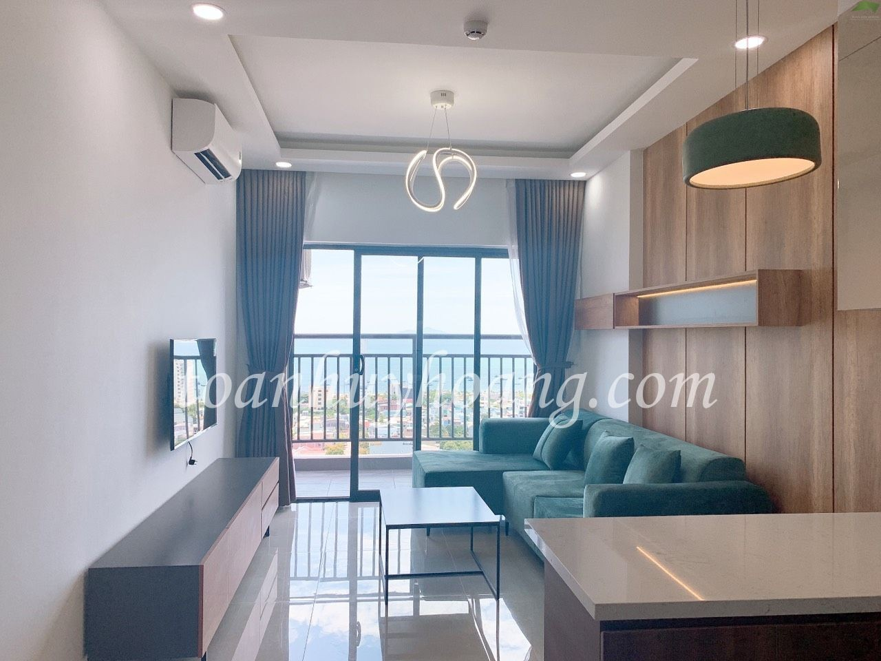 A Property for rent Danang