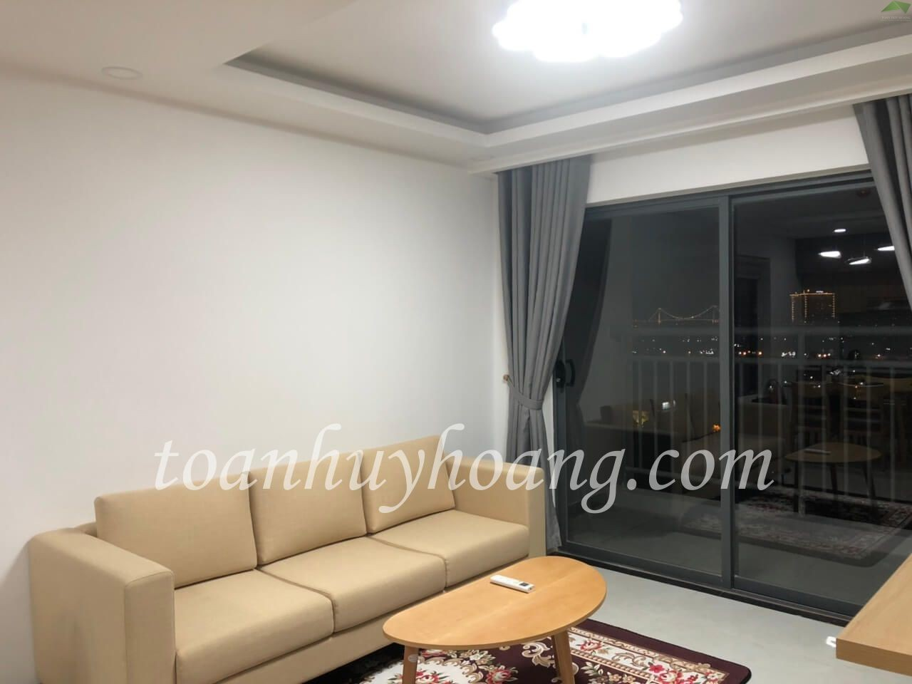 Apartment for rent in Son Tra
