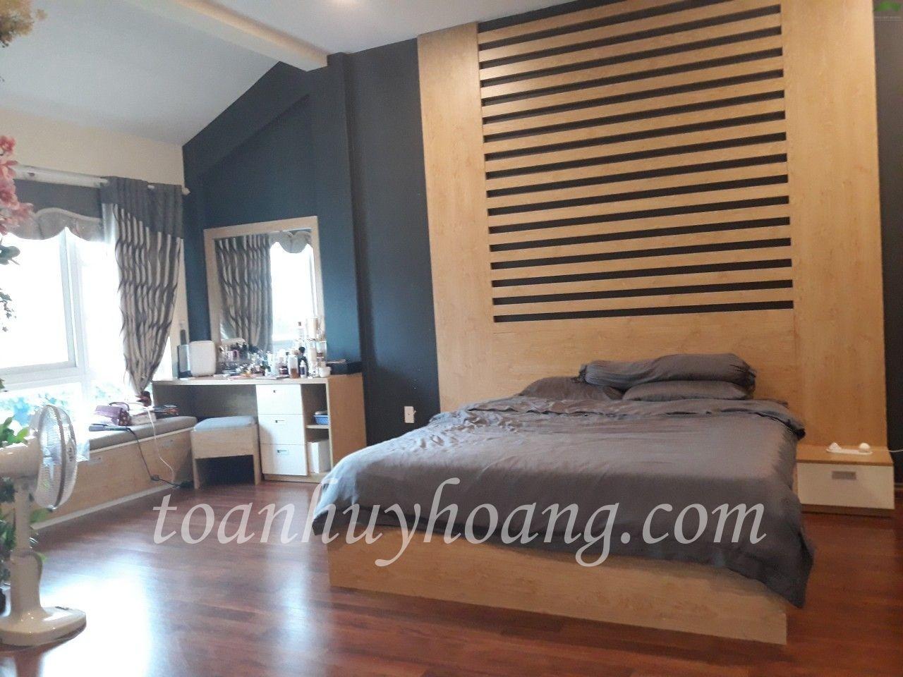 Danang House renting