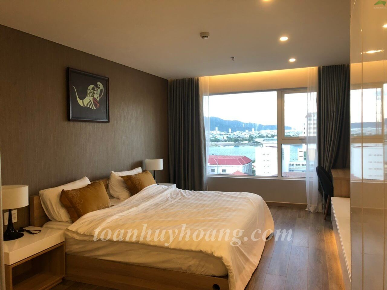 Fhome Apartment Da nang