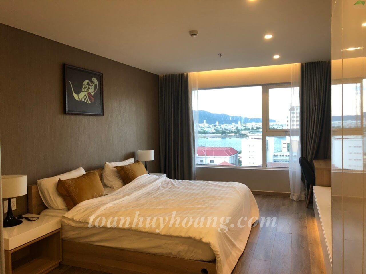 Fhome Apartment Da nang