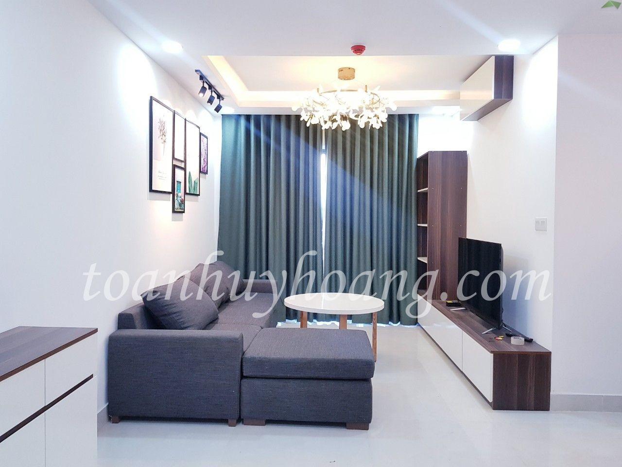 Flat rental Da Nang