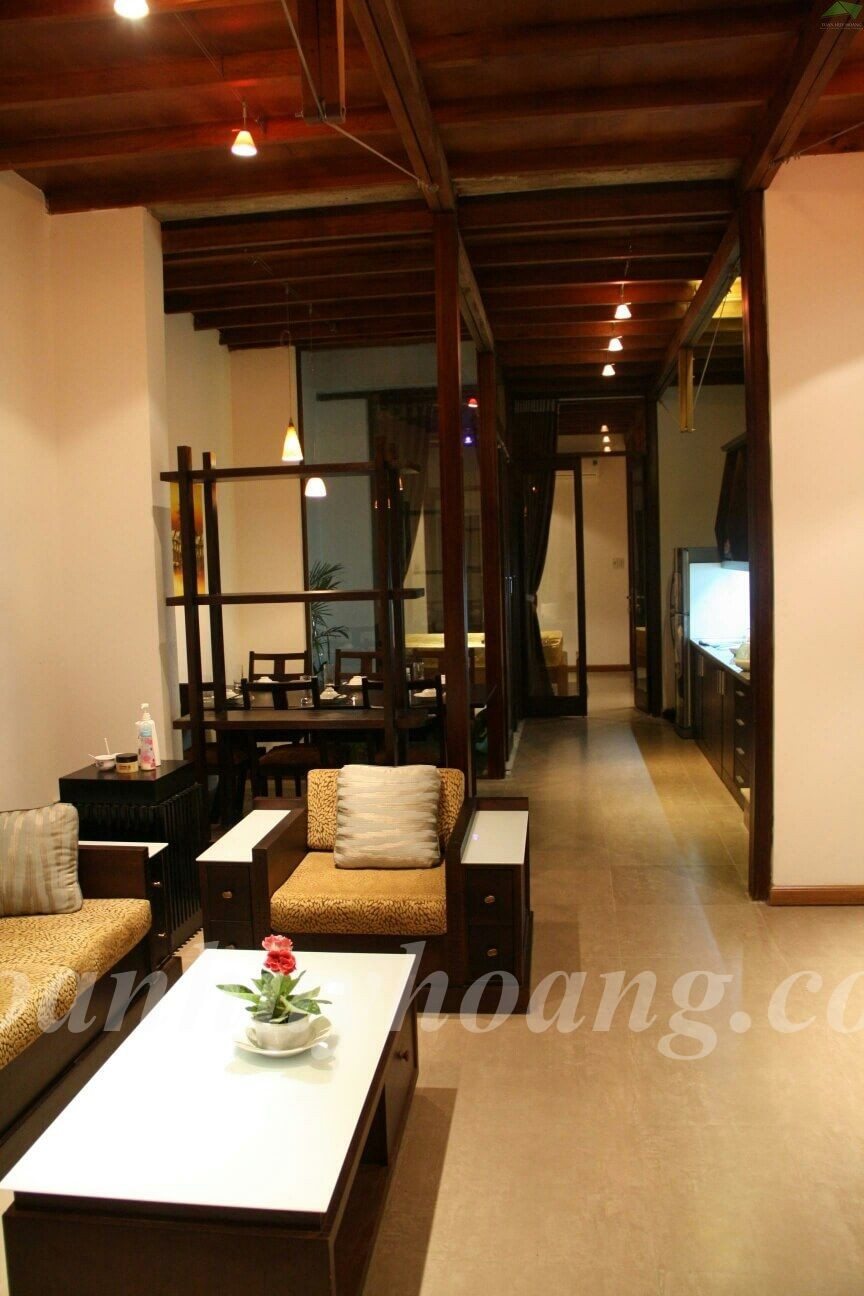 House for rent Danang