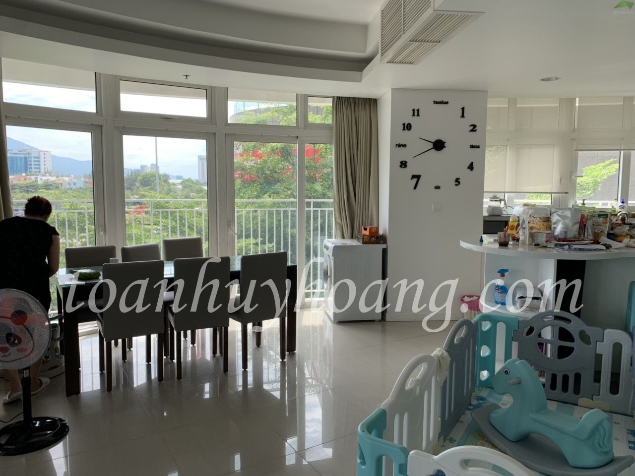 Luxury apartments Da Nang