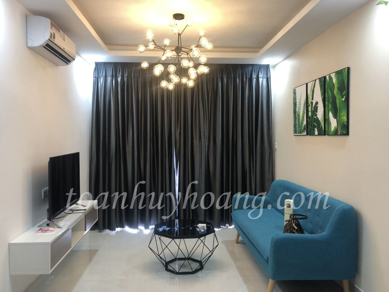 Rent Apartment Danang
