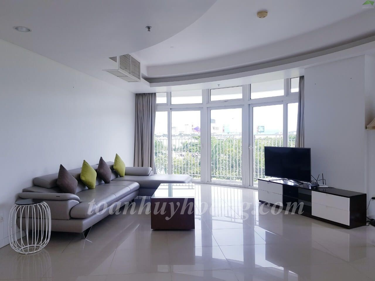 apartment rental at da nang