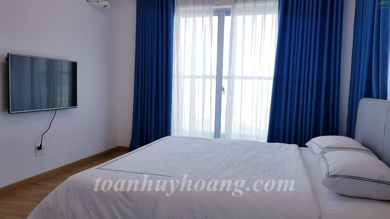 Leasing 2 Bedrooms Apartment