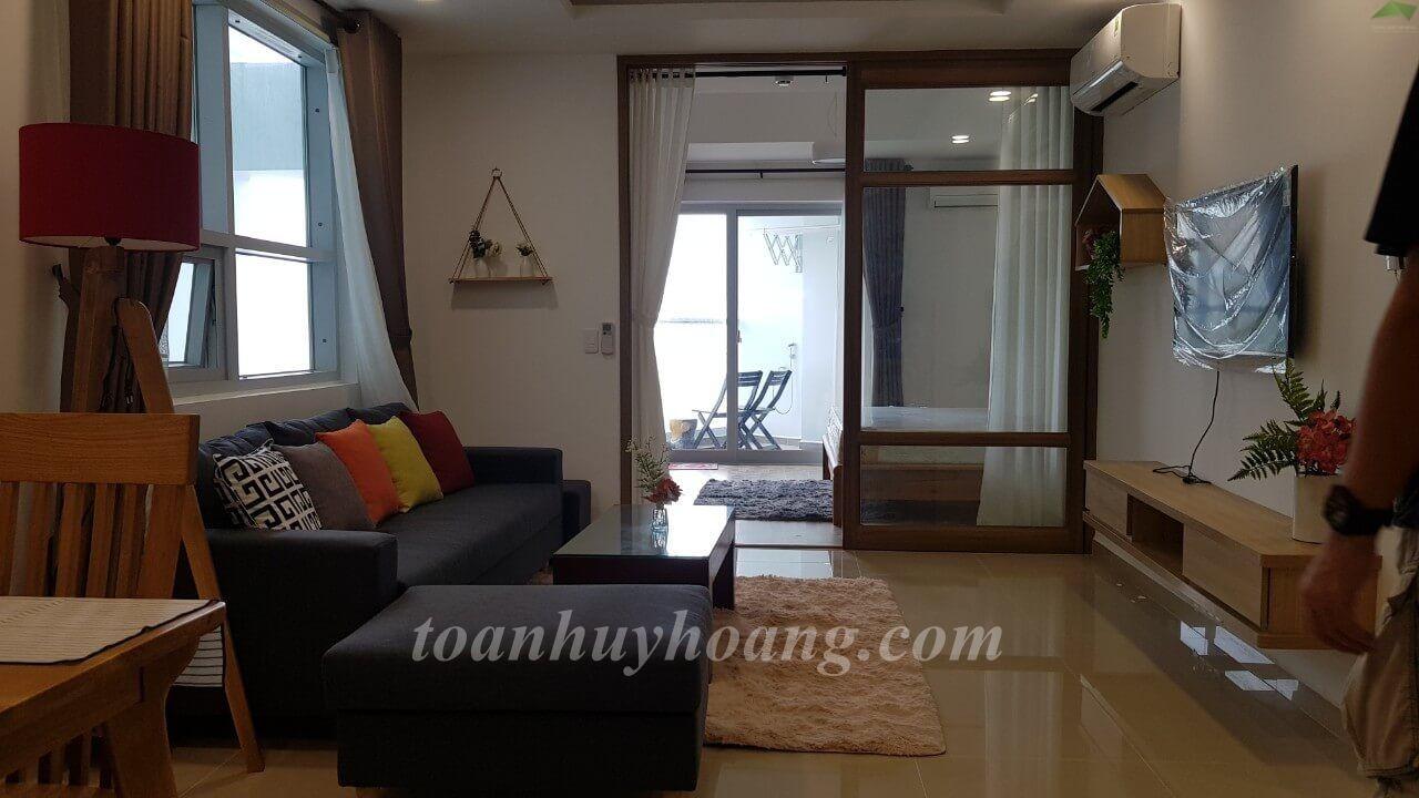 Da nang apartment rental