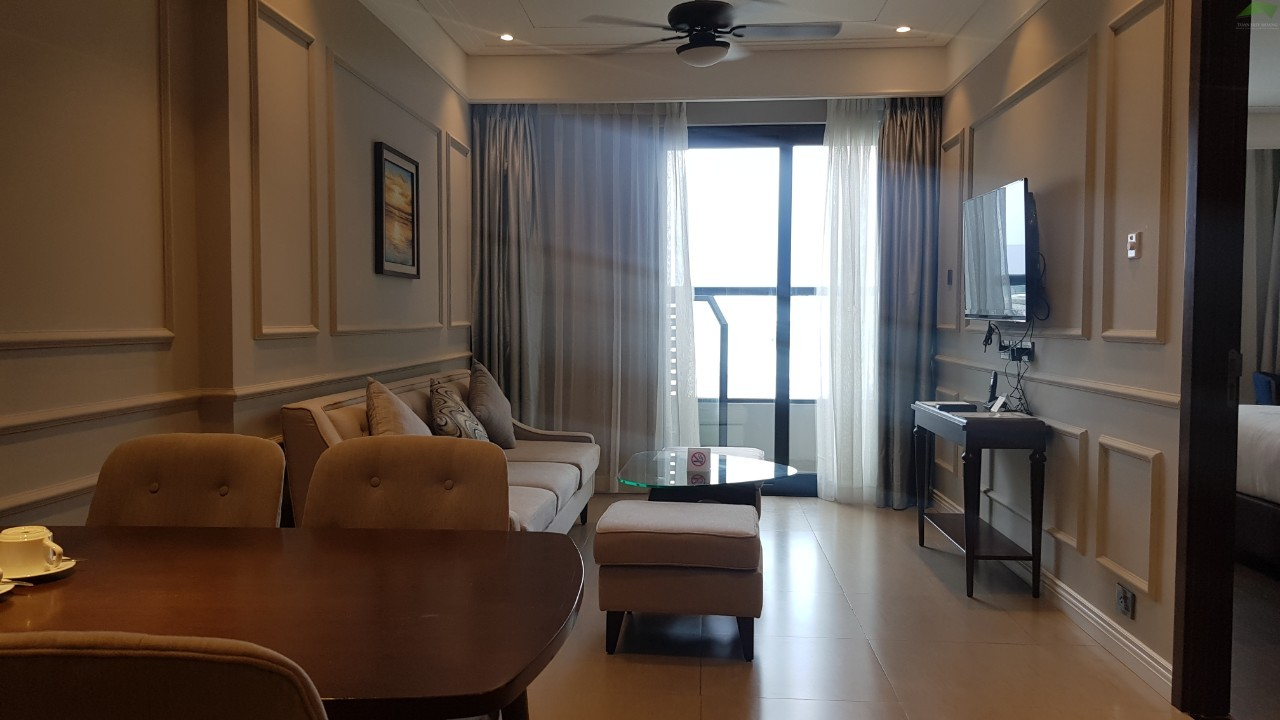Apartment Da Nang in Monarchy