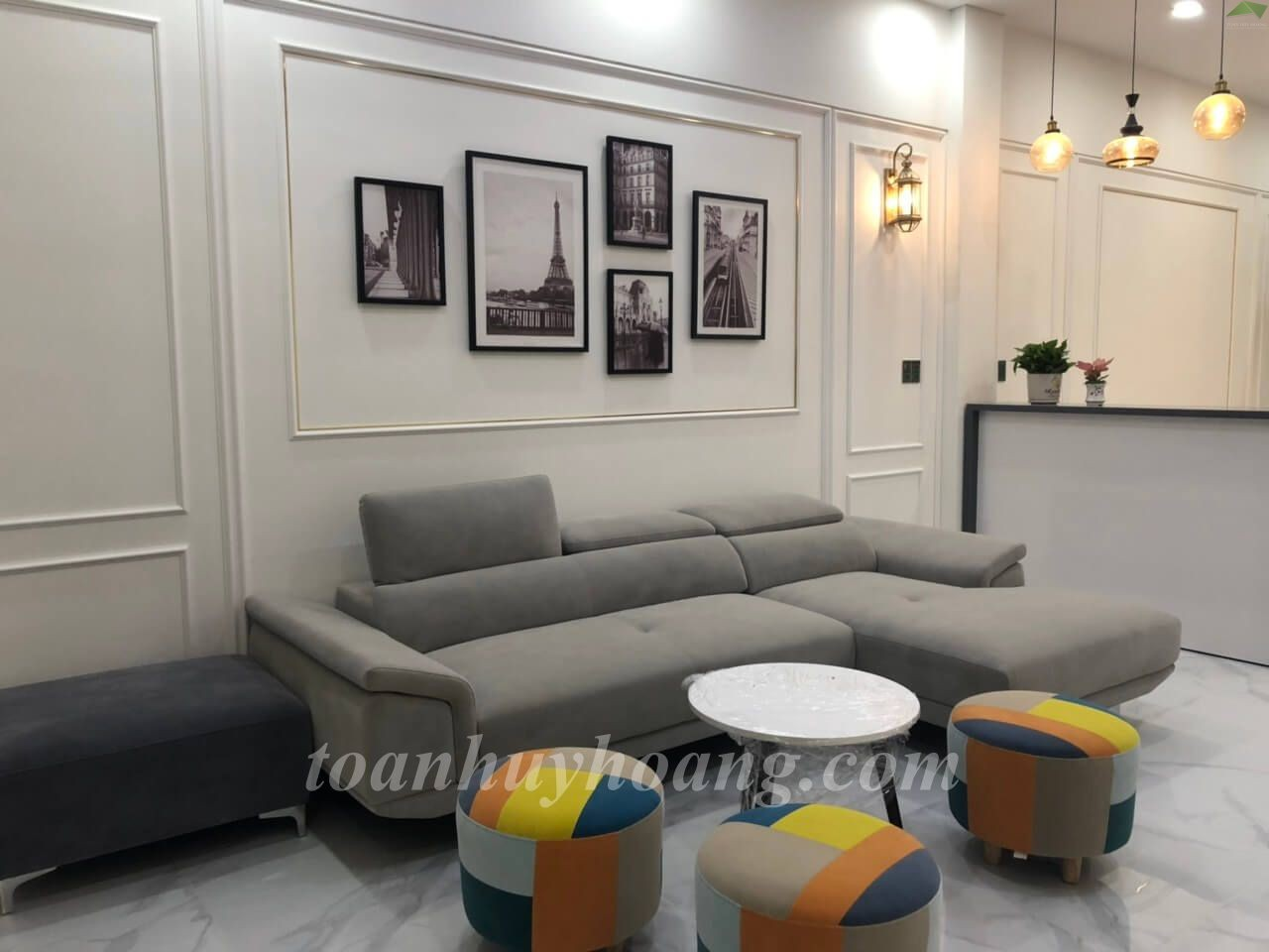 Best area rental in Hai Chau