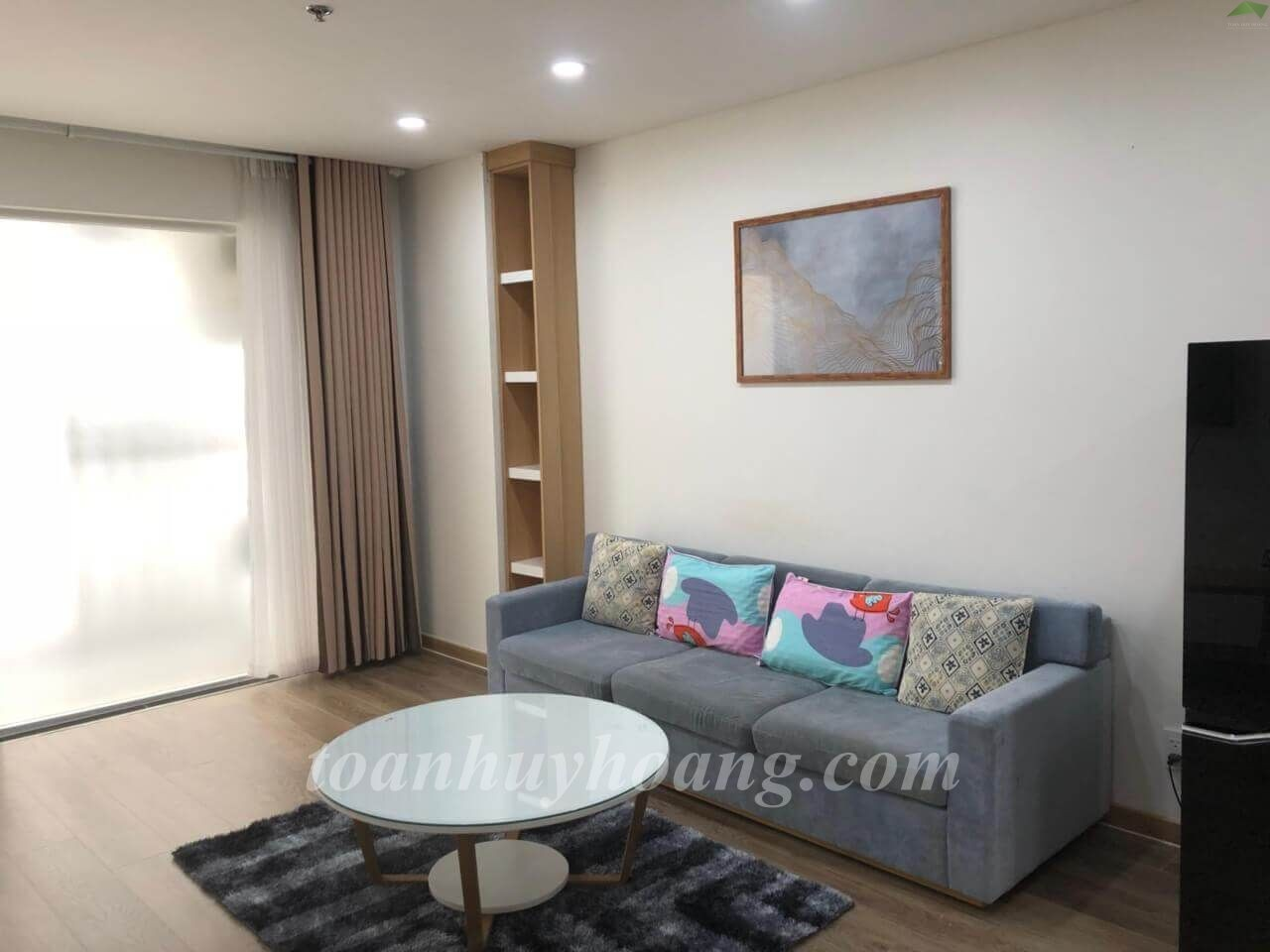 Longterm rental flat in Danang