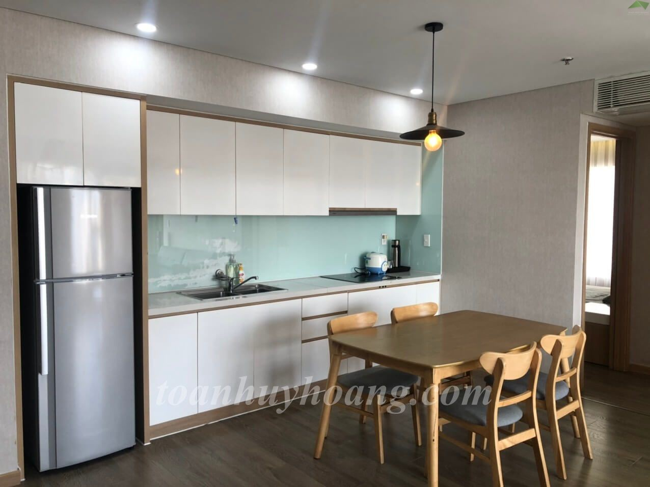 Nice apartment close to Airport