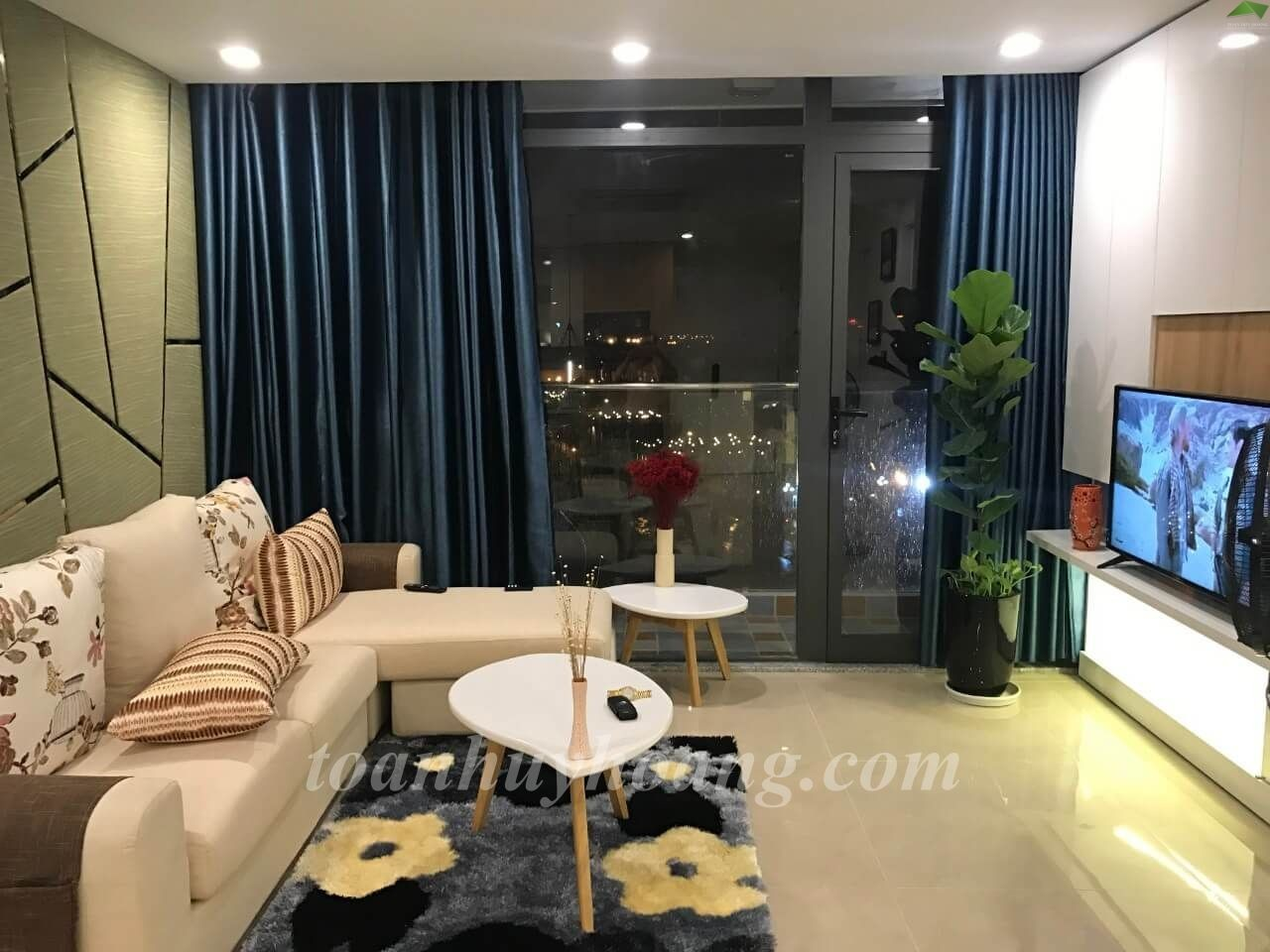 Apartment Rental in Quang Nguyen