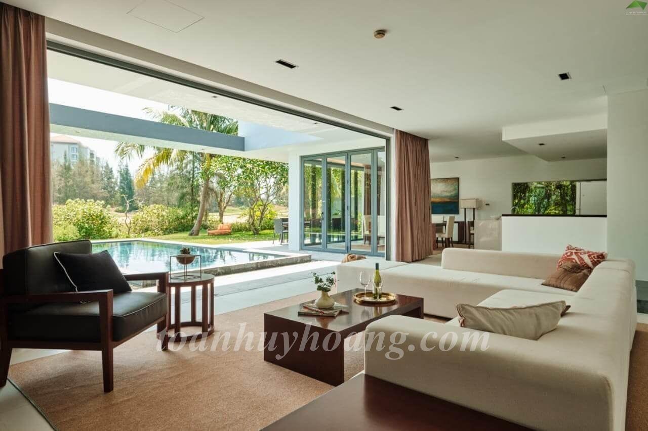 Luxury Ocean Villa Da Nang