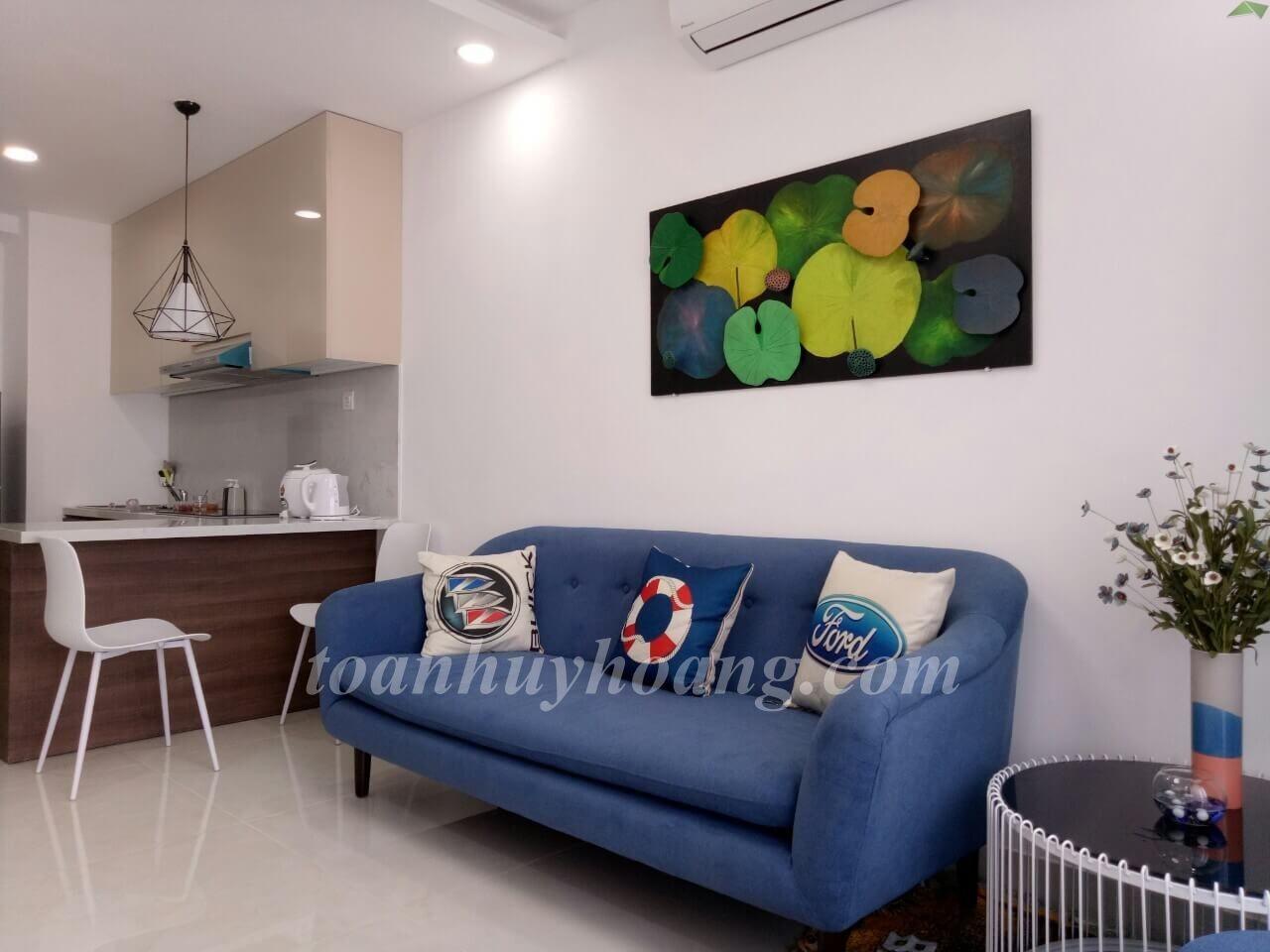 침실-1개-ocena-view-아파트