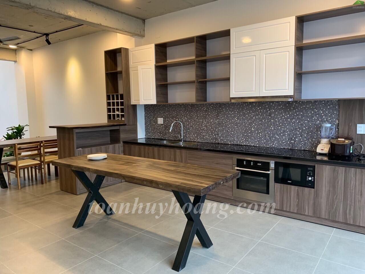 Long term House rental