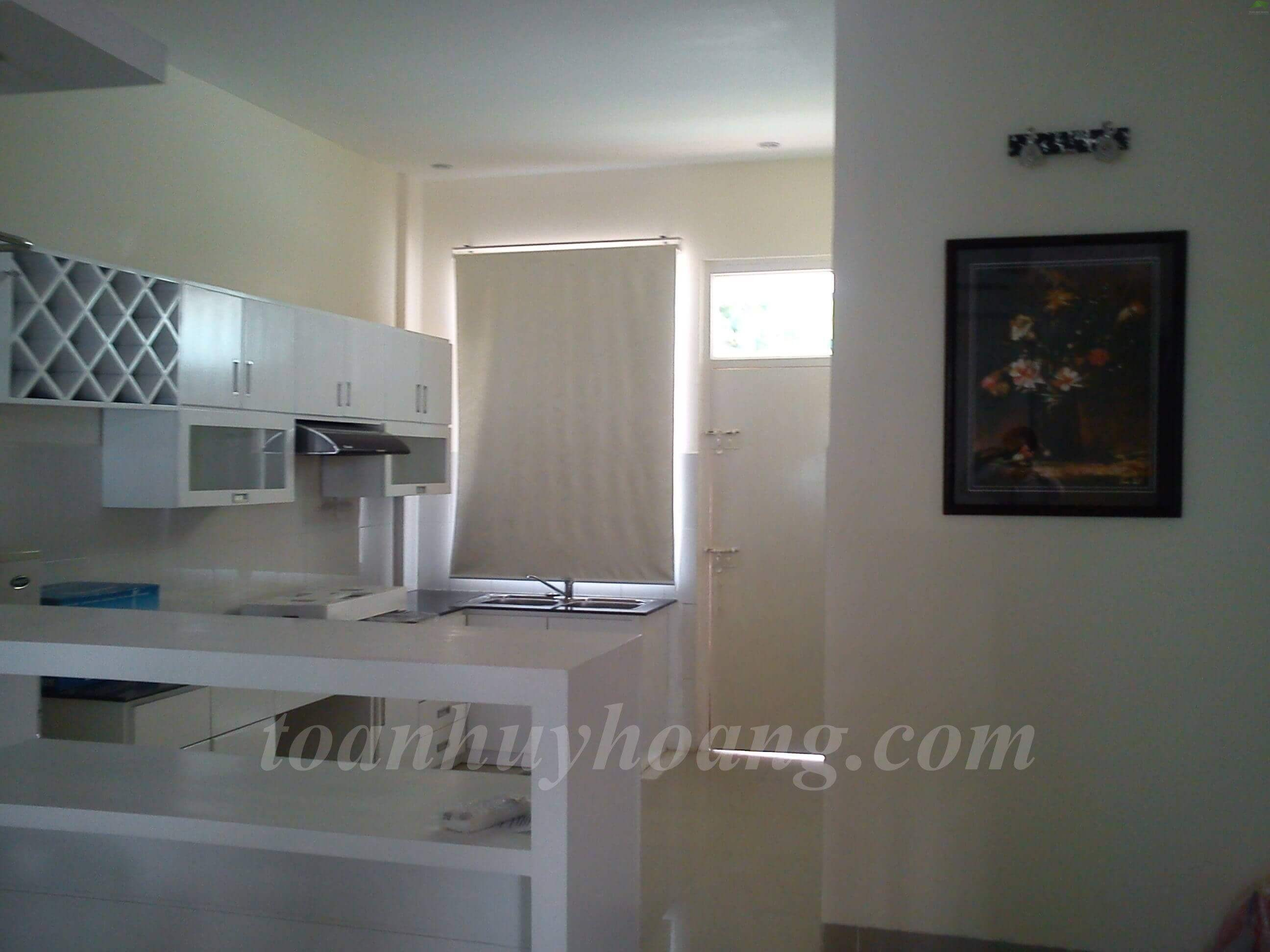 House for rent Da Nang