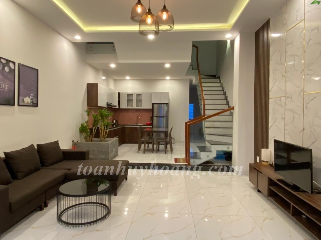 House renting Ngu Hanh Son