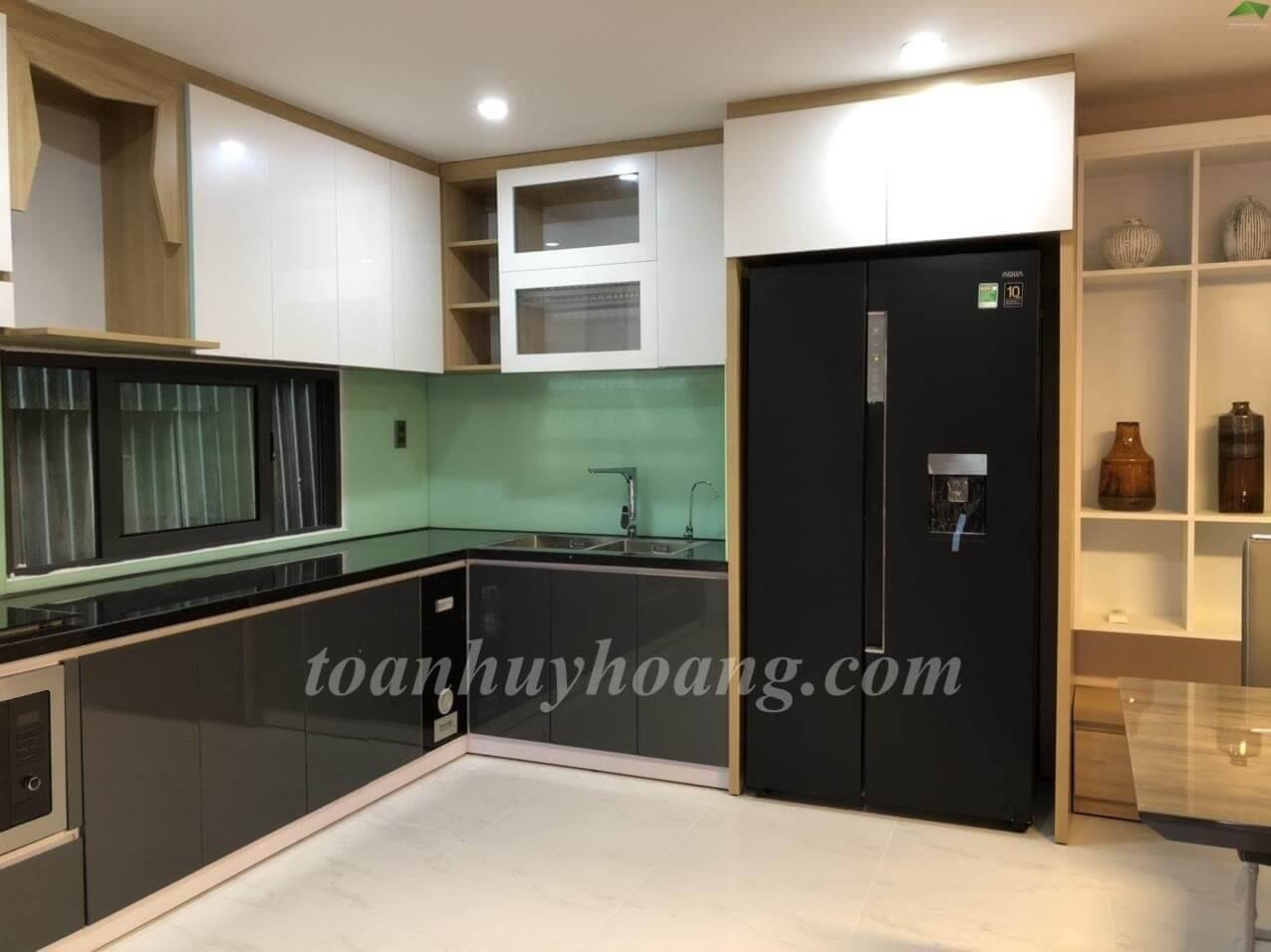 New House for Rent Hai Chau