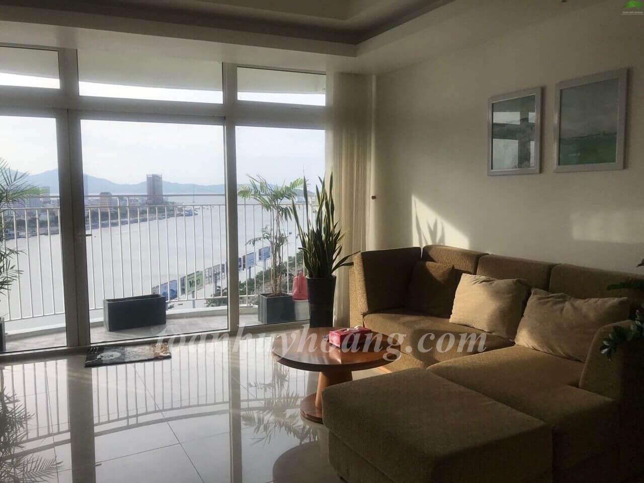 Residence apartments Da Nang