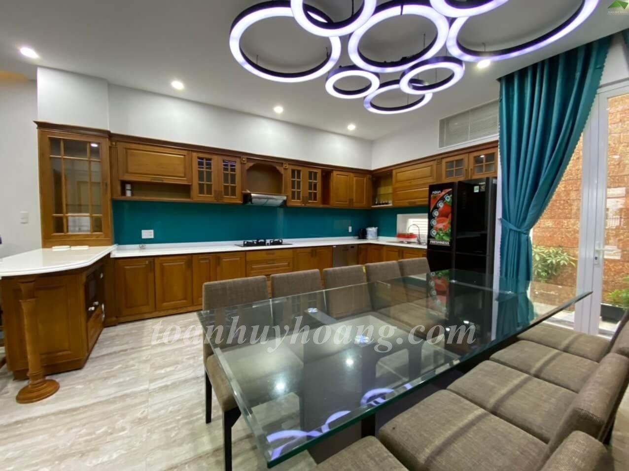 rental properties in Da Nang