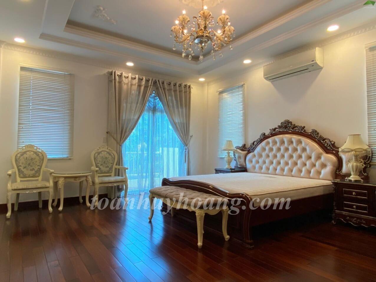 Real Estate Rental Danang