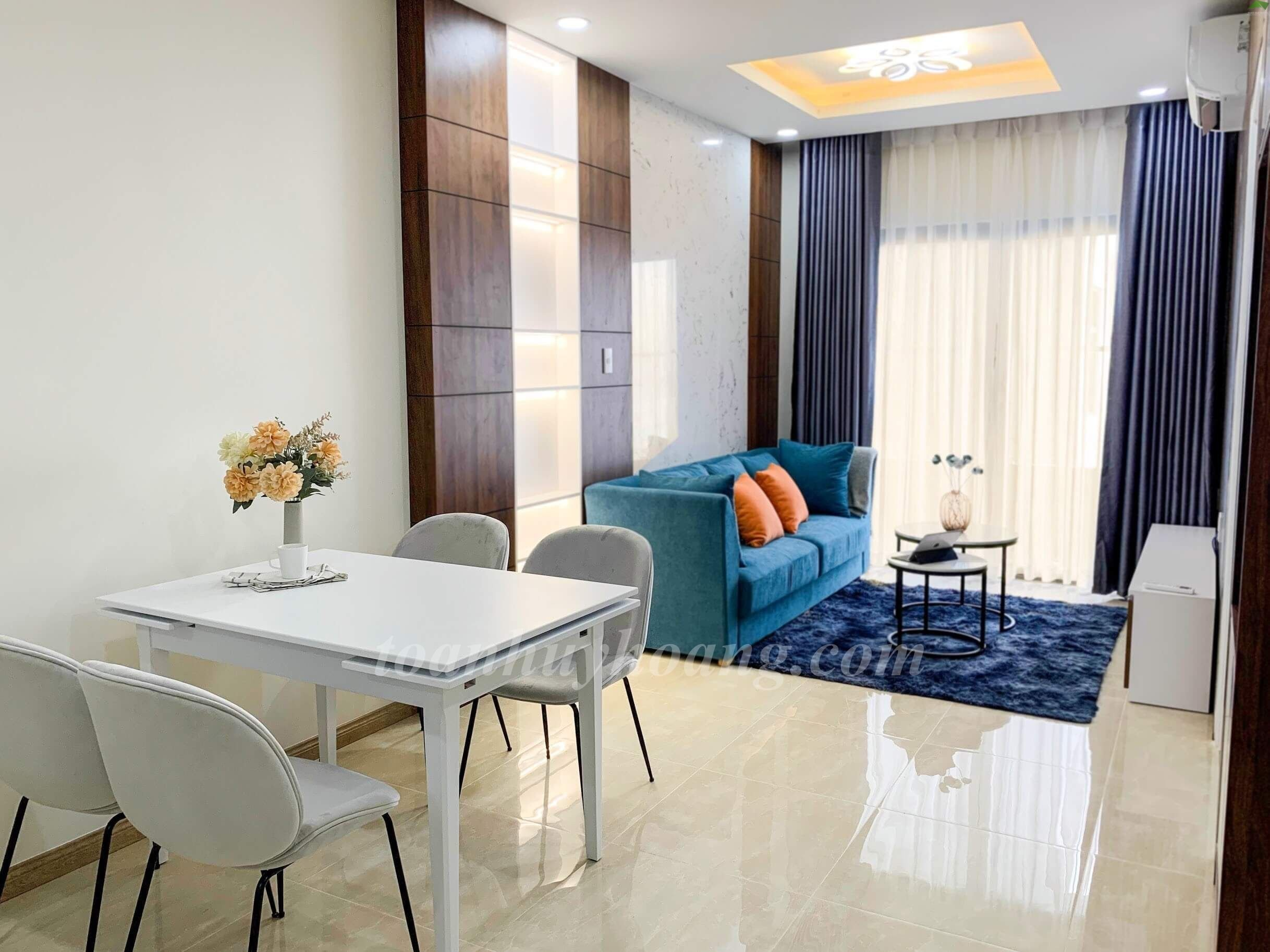 Rent Apartment Son Tra