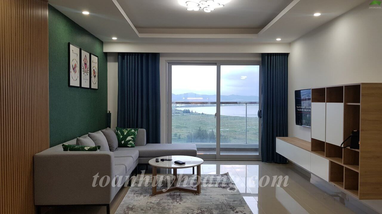 Apartment for sale in blooming tower