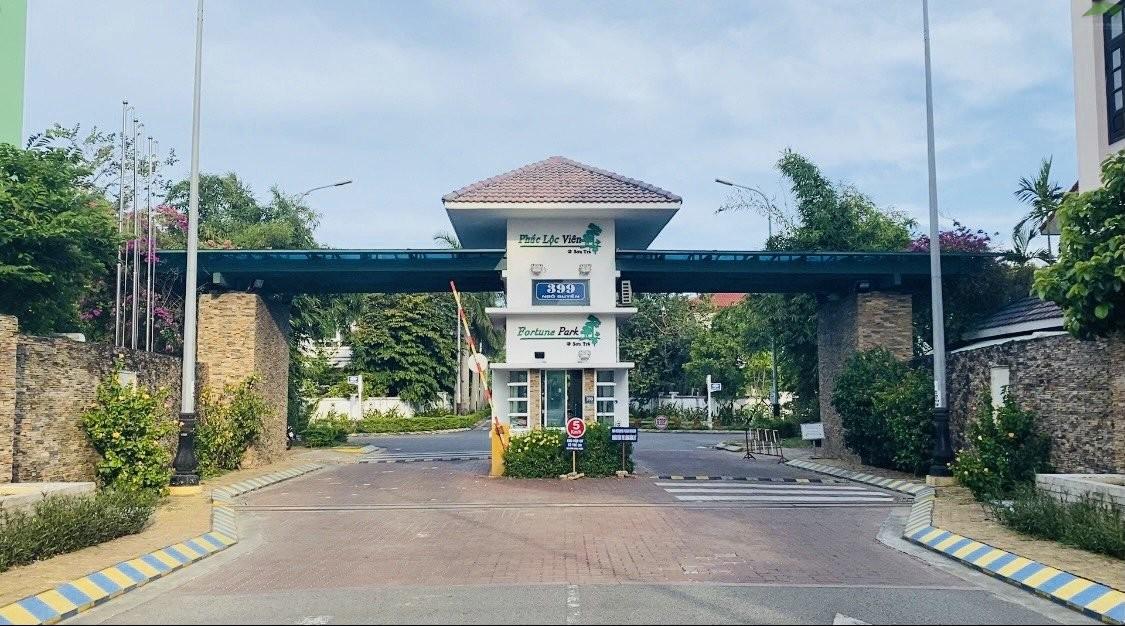 Khu Biệt Thự Phúc Lộc Viên Đà Nẵng | Toàn Huy Hoàng Realty
